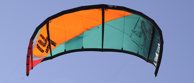 Wypożyczalnia kitesurfing
