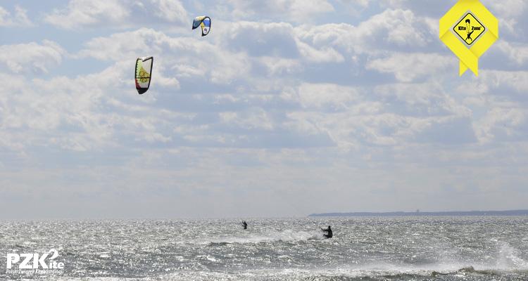 Kiteboarding School Poland