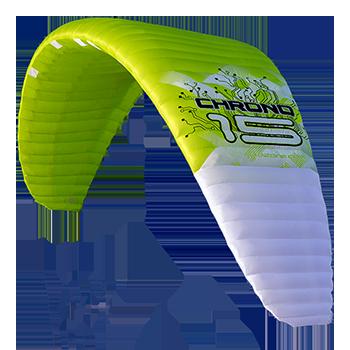 Latawiec do Kitesurfingu typu Foil