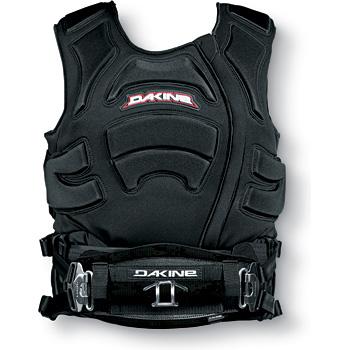 Trapez do kitesurfingu vest