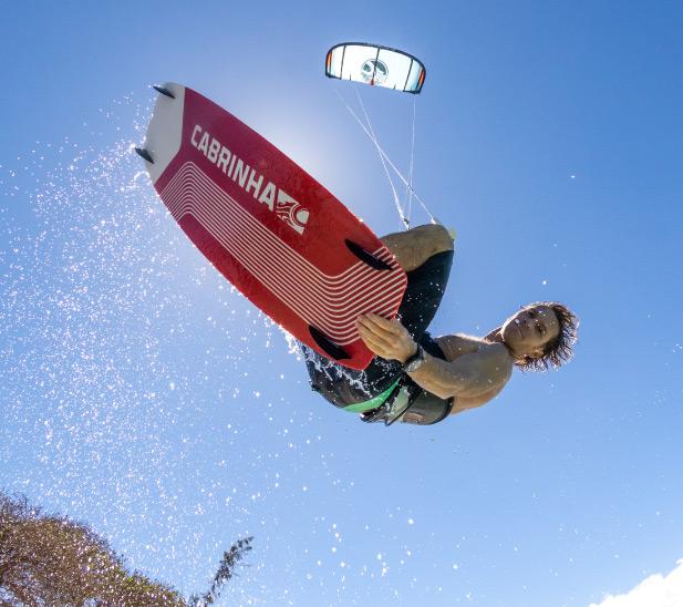 Deski-do-kitesurfingu