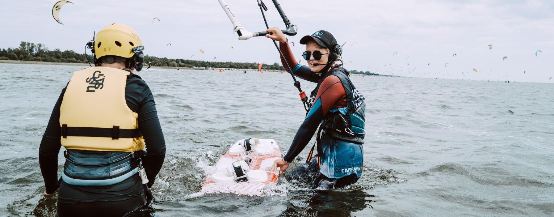Kursy-Kitesurfingu