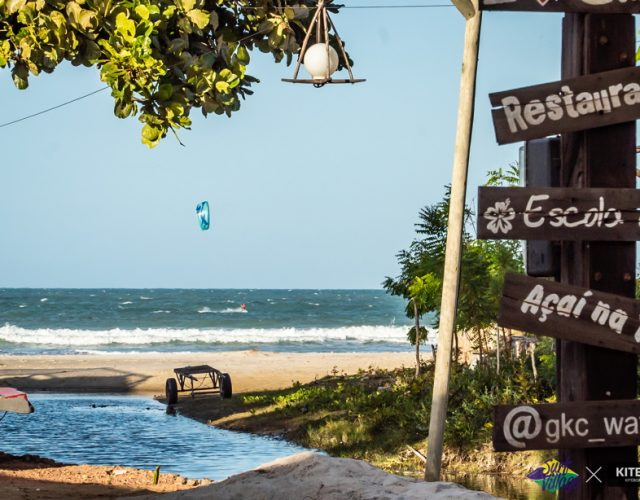 Guajiru Surf Village
